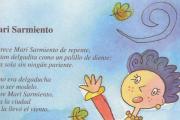 Los cuentos de Maria Sarmiento